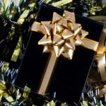 Gift — Stock Photo #6683603