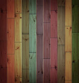 Colored wood parquet texture — Stock Photo