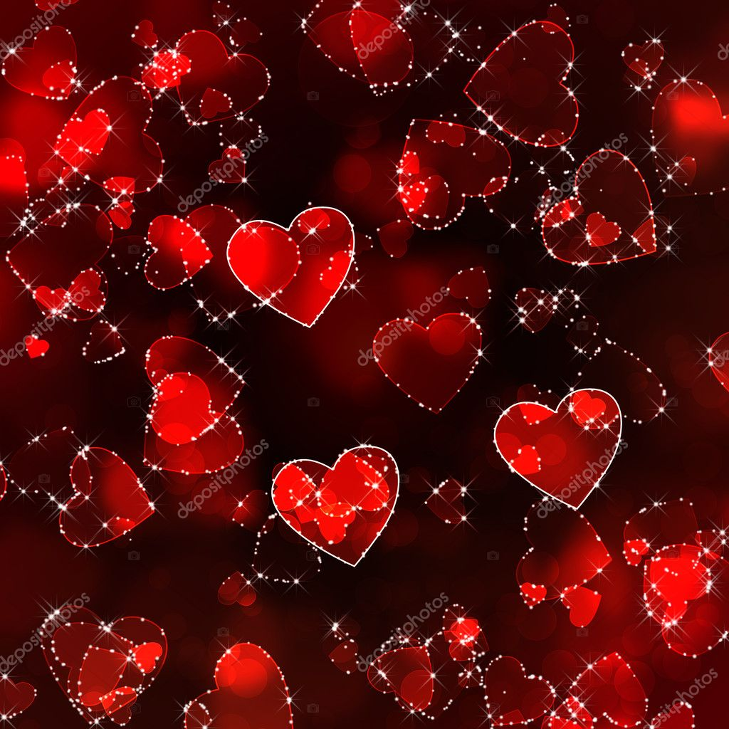 Abstract backgroundheart — Stock Photo #6684476