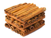 Cinnamon sticks — Stockfoto