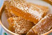 Honey — Stock Photo