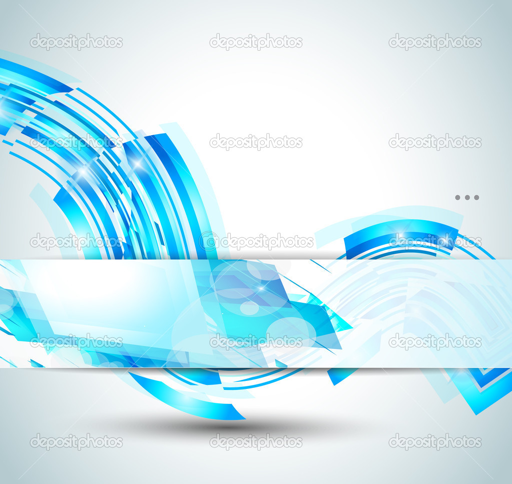 Free Backgrounds For Business Flyers: Abstract Background For Business Flyer