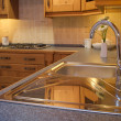 Kitchen Sink — Stock Photo #6745483