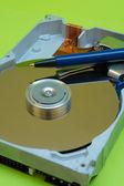Write to Hard Disk — Photo