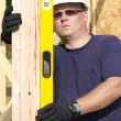 Royalty-Free Stock Photo: Carpenter