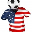 thumbnail of National Soccer Team of United States . All Teams Collection