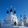 thumbnail of Troitskiy monastery at Murom