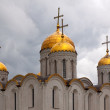 thumbnail of Domes of Assumption cathedral