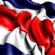 thumbnail of Flag of Costa Rica