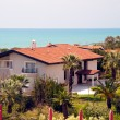 thumbnail of Luxury residences along Mediterranean sea in Turkey