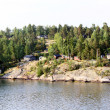 thumbnail of Lonely island in Sweden, Archipelago