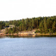 thumbnail of Lonely island in Sweden Archipelago