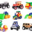thumbnail of Toy Collection
