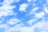 Sky pozadí