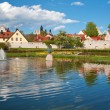 thumbnail of Visby city at Gotland, Sweden