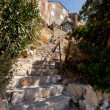 thumbnail of Old Stone Stairs