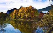 Herbst in Bulgarien