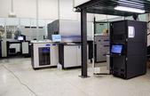 Digitaldruckmaschine Druckmaschine