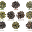 thumbnail of Chinese oolong tea collection