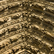 thumbnail of Ornate Decorations, Reims Cathedral, France