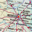 thumbnail of Moskva ( Moskow) map