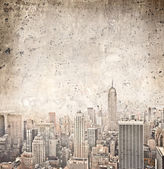 Vintage Manhattan