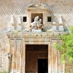 thumbnail of San Pedro de Arlanza Monastery