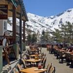 thumbnail of Town restaurant of Prodollano ski resort in Spain