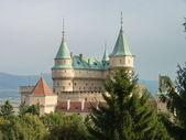 Castle of Bojnice