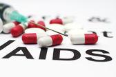 AIDS koncept