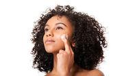 Hámlasztó skincare