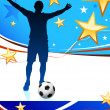 thumbnail of United States Soccer Player