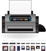 Tiskárna LaserJet