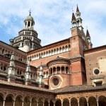thumbnail of Italian Monastery Certosa di Pavia