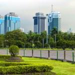 thumbnail of Jakarta Skyline