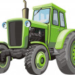 thumbnail of Tractor