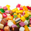 thumbnail of Colorful candies