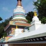 thumbnail of Monastery in Kathmandu, Nepal