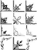 Ecke Abbildung Elemente Bilder