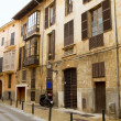 thumbnail of Palma de Mallorca old city Barrio Calatrava street