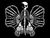 Csont-pillangó