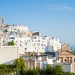 thumbnail of Italian city Ostuni