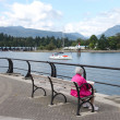 thumbnail of A peaceful afternoon near the waterfront Vancouver BC Canada