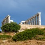 thumbnail of Ruins of Poseidon temple