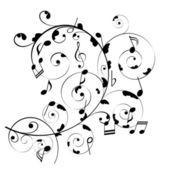 Hudební noty