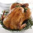 thumbnail of Roasted chicken