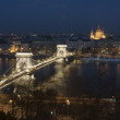 thumbnail of Evening Budapest