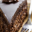 thumbnail of Chocolate cake slice