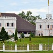 thumbnail of The Astana palace in Kuching, Sarawak, Borneo.