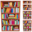 thumbnail of Bookshelf